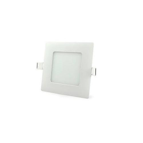 Hublit 6W Square Down Light, HUB-PS-6E (Warm White)