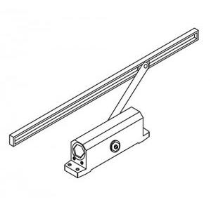 Dorma Surface Mounted Door Closer (EN 2) 900mm, XL-C 1000