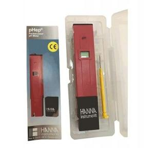 Hanna pHep Pocket Sized PH Meter