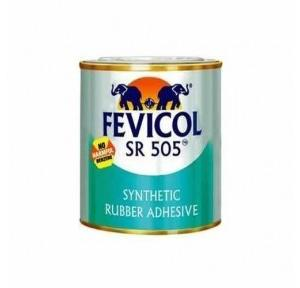 Fevicol Synthetic Rubber Adhesive, SR-505 (1kg)