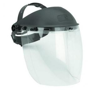 Arcon Clear Face Shield A-Type With Elastic, ARC-5051