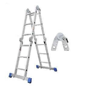 Falcon Premium Folding Ladder, FPAL-1210