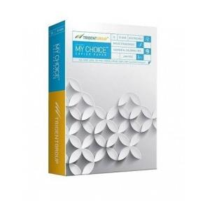 Trident FS Size Copier Paper, 75 GSM (500 Sheets)