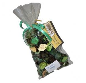 Pure Source 400g Highly Fragrance  Potpourri Bag in Polybag, PSI-PPA-23