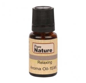 Pure Source Relaxing Fragrance Aroma Oil, 10 ml