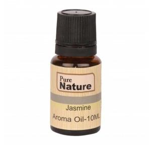 Pure Source Jasmine Fragrance Aroma Oil, 10 ml