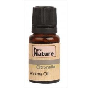 Pure Source Citronella Fragrance Aroma Oil, 500 ml