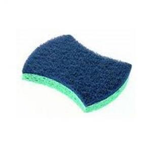 3M 2 Side Sponge, 3x4 Inch