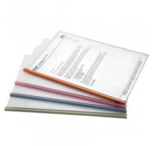 Channel File, Size: A4 (Pack of 10 Pcs)