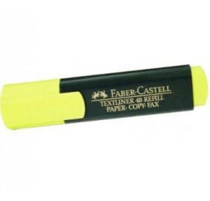 Faber-castell Yellow Highlighter