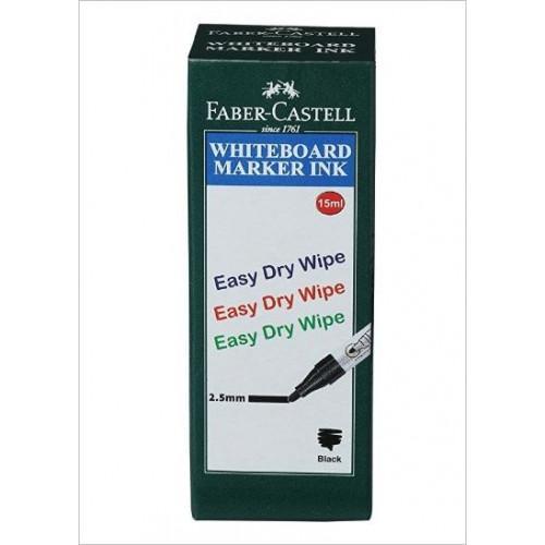 Faber Castell Whiteboard Marker Pen Black