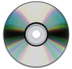 Blank DVD  Without Cover