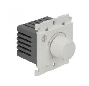 Legrand Mylinc 2M Fan Regulator with 360�° Rotation, 6759 64