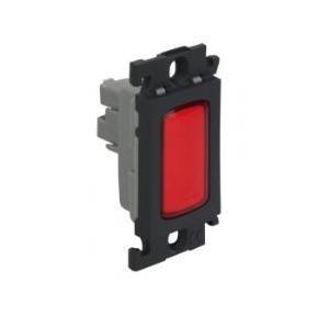 Legrand Mylinc 1M Red Indicator Light, 6763 14