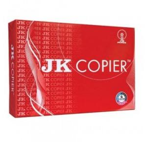 JK A4 Easy Copier 70 GSM, 500 Sheets