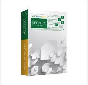 Trident Spectra A3 Copier Paper, 75 GSM, 500 Sheets