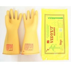 Vidyut HT Hand Gloves, 33 kV