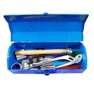 Venus Plumber Tool Kit, VPTK (10 Pcs)