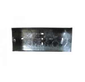 L&T 6M Entice Mounting Box, CB91106WM00
