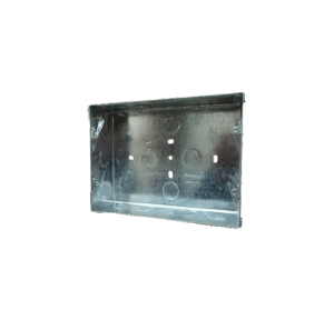 L&T 3M Entice Mounting Box, CB91103WM00