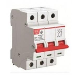 L&T 40A 3P Isolator, BE304000