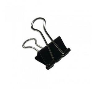 Dcore 41mm Binder Clip (Pack of 12 Pcs)