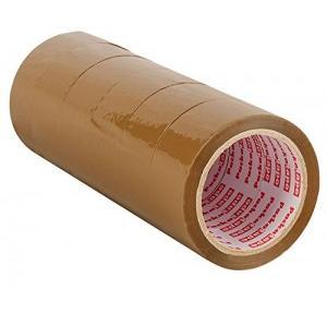 Wonder Brown Tape, 2 Inch x 60 m