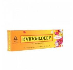 Mangaldeep ITC Agarbatti, 100 Sticks