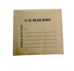 CD Mailer Cover (Square Cover)