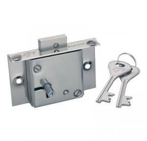 Godrej 75mm Universal Drawer Cupboard Lock, 8299