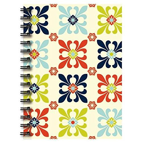FC Spiral Binding Thick Note Book