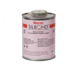 Supreme PVC Solvent Cement, 200 gm