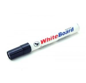 Pick White Board Marker Black