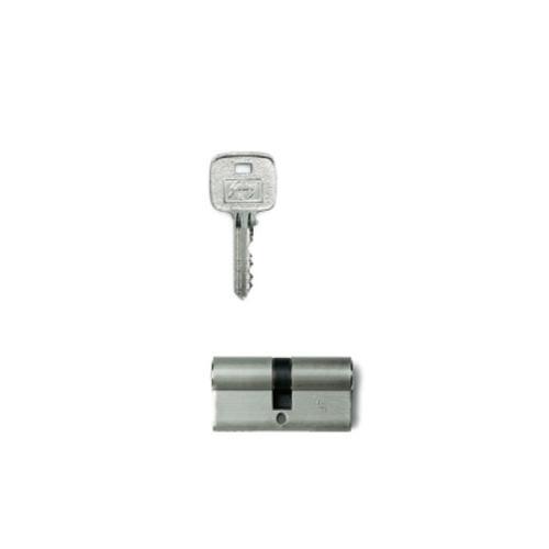 Godrej 70mm  Pin Cylinder 2C Satin, 8452