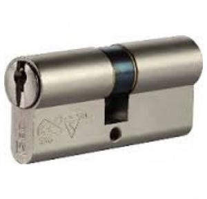 Godrej 60mm  Pin Cylinder 1CK Titanium, 6875