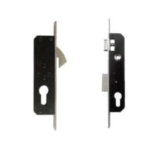 Godrej 240mm Euro Narrow Stile Lock body, 7275