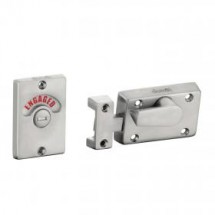 Dorset Stainless Steel Door Latch, IB 390