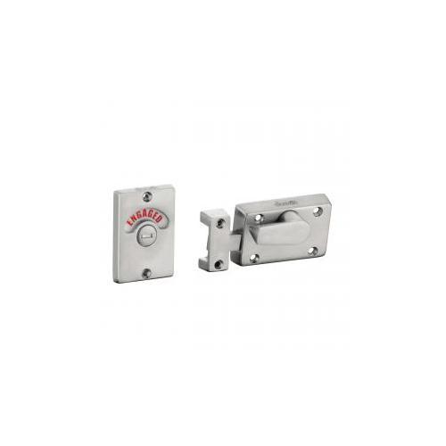 Dorset Stainless Steel Door Latch, IB 390
