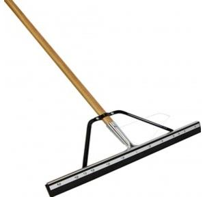 Floor Squeegee 5 ft with Long Handle