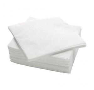 Tissue Paper Napkin (Pack of 100 Sheets)