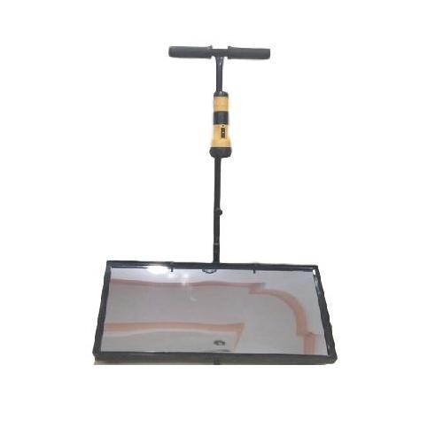 Indian Under Vehicle Search Mirror, 1x2 ft