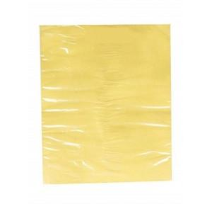 A4 Size Yellow Envelope with Lamination