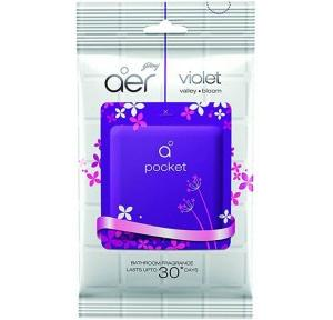 Godrej 10gm Aer Pocket Bathroom Fragrance