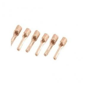 Copper Pin Type Thimble, 16 Sq mm
