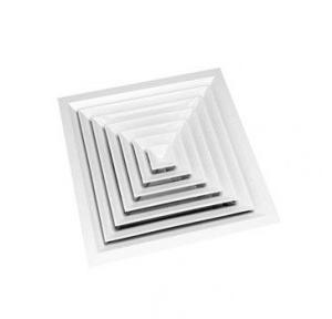 MS Frame AC Diffuser, 600x 600 mm