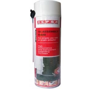 ICFS PU Foam Spray Adhesive, 750 ml