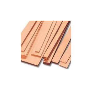 Earthing Strip Copper, 15mm