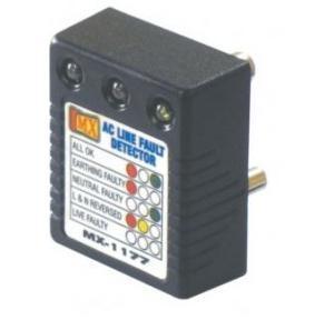 MX AC Line Fault Detector, MX-1177