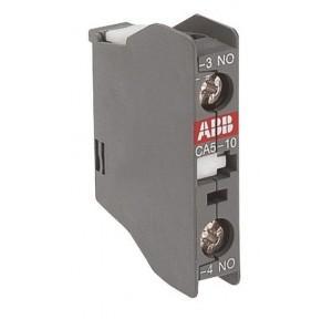ABB AHU Auxiliary Contact Block, CA5-01