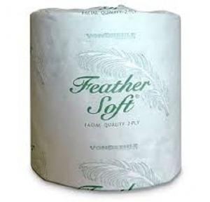 Feather Toilet Paper, 100 gm